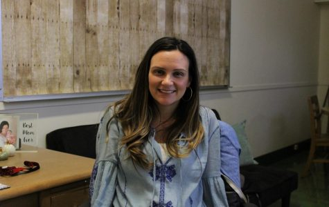 Ms .Joao is a new staff member at WHS. She started working in the township previously being an SAC before coming to WHS.