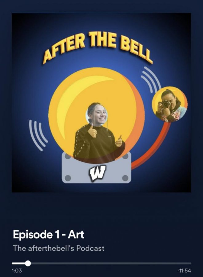 After+the+Bell+is+currently+available+on+multiple+streaming+platforms%2C+including+Spotify+and+iTunes.+Podcasts+are+posted+in+a+timely+manner+after+they+are+recorded+end+edited.