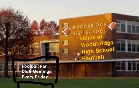 Woodbridge High School is home to the prestigous Barron football team. The school has held fan club meetings every week since the end of the 2019 season.