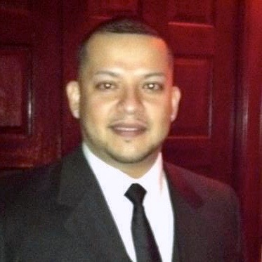 Mr. Molina is Woodbridge High School's new Family Consumer Science and Culinary teacher. He studied at Kean University and Hudson Community College.